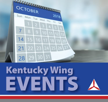 KY Wing Events